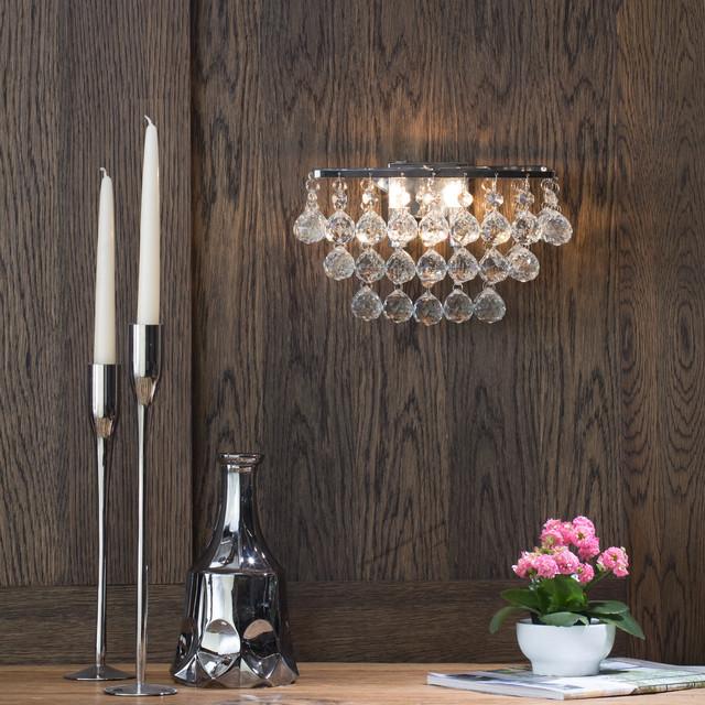 Contemporary Living Room Wall Lights - Euskal.Net
