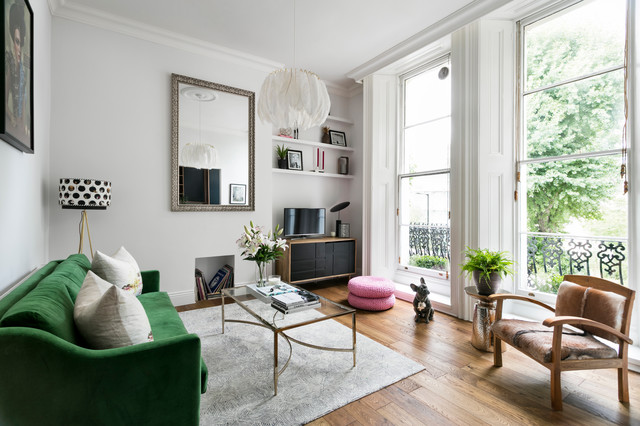 How Should I Decorate A North Facing Room Houzz Ie