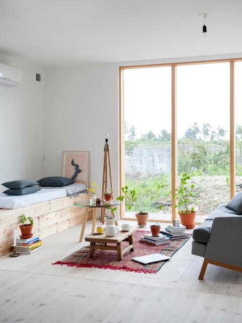 10 Tipps Fur Wohnzimmer Im Skandinavischen Stil