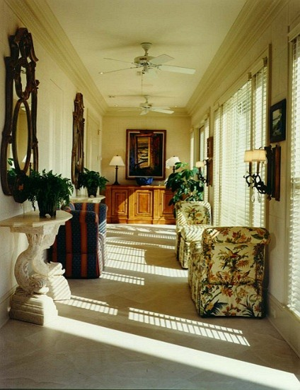 Living Areas traditional-living-room