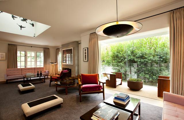 LIVING AREAS modern-living-room