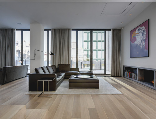 What Flooring Trends Are Taking Over the Home Building Market in