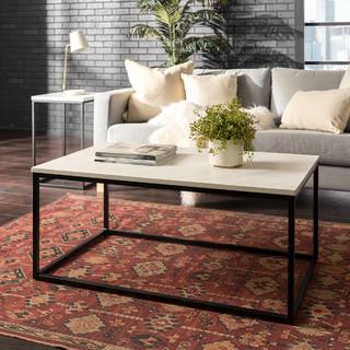 Living Room Accents トランジショナル-リビング
