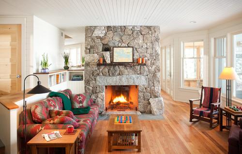 6 ideas infalibles para dar carácter a tu casa anticuable.com ...