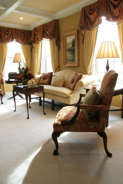 Living Room By Joanna Hollis Of Sheffield Furniture Interiors