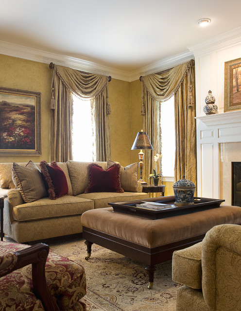 Living Room By Merrie Turney At Sheffield Furniture Interiors