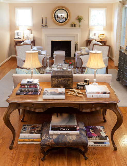 Living Room By Patrick Prudhomme At Sheffield Furniture Interiors