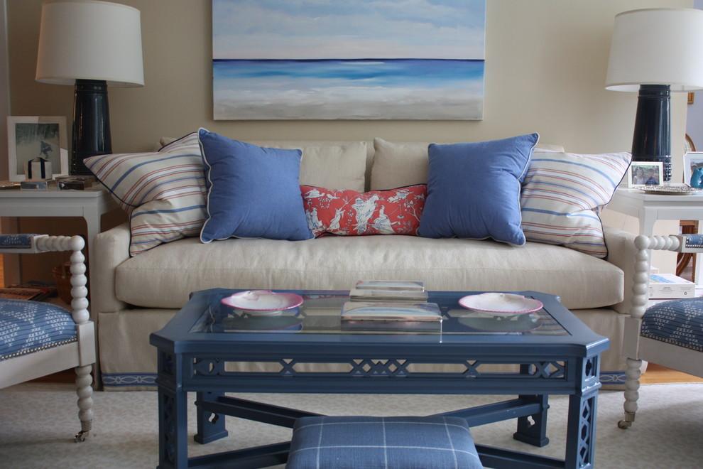 Living Room, Cape Cod