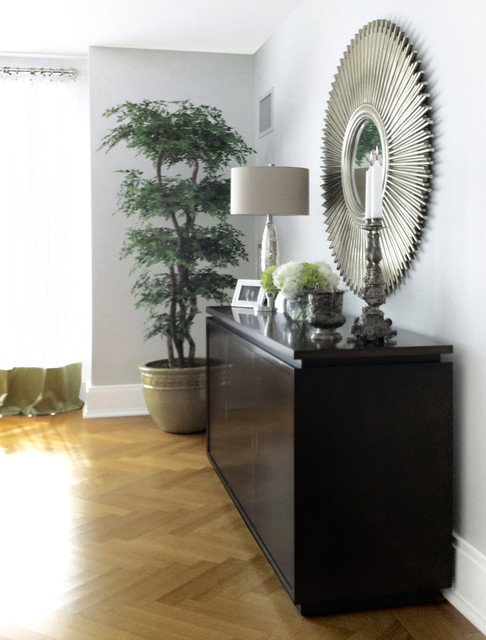 Beau Living Room Credenza   Modern   Living Room   New York   By ...