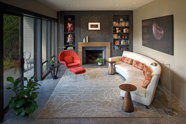 Key Measurements For Designing The Perfect Living Room