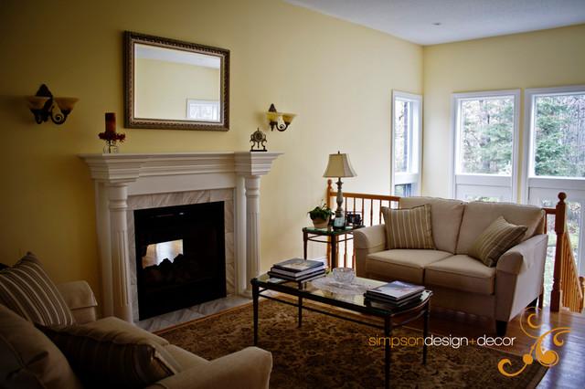 living room design transitional living room ottawa