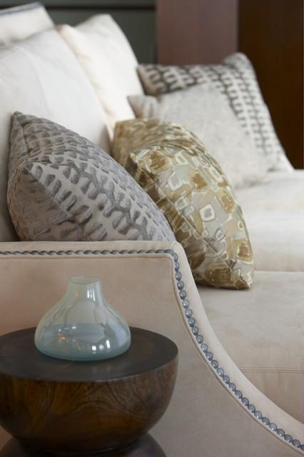 Living Room Detail contemporary-living-room