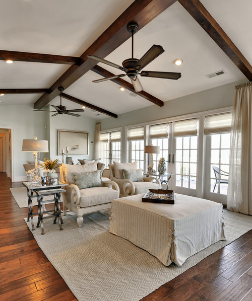 Ceiling fans yay or nay Living room ceiling fan ideas