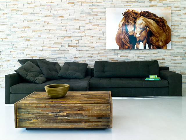 living room - contemporary - living room - los angeles -