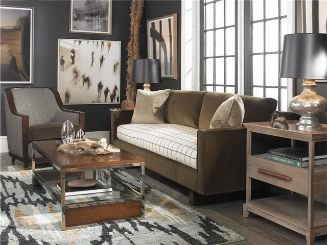 Living Room Furniture contemporary-living-room
