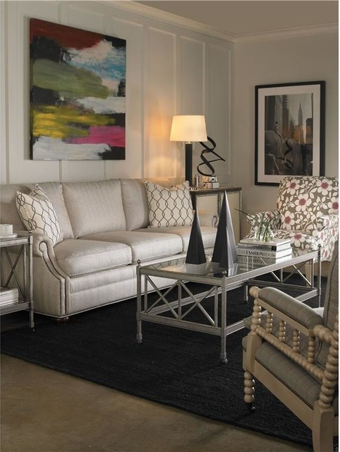 Living Room Furniture contemporary-living-room