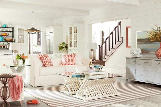 Living Room Furniture - Coastal - Living Room - Other - by Indian