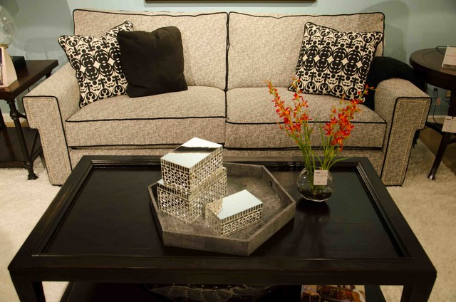living room furniture transitional living room other metro by