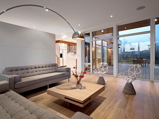 Oak Flooring Contemporary Houzz