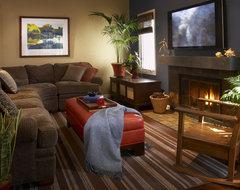 Living Room living-room