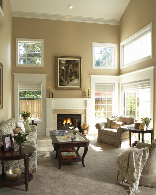 Does Anybody Know The Name Of The Paint Color On The Walls And Trim