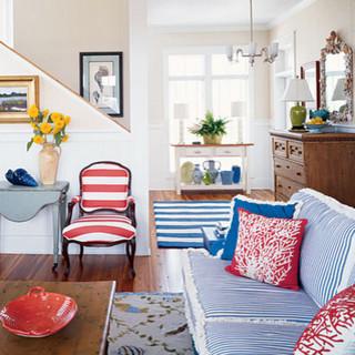 LIVING ROOM  IDEA modern-living-room