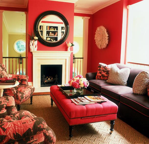 Living room ideas contemporary-living-room
