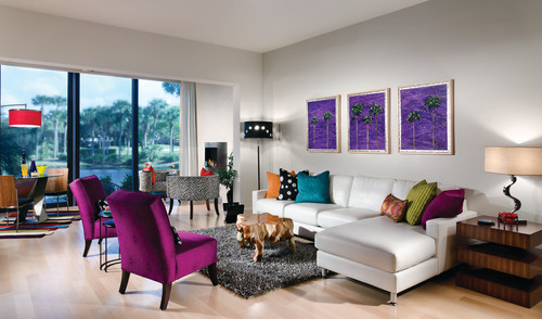 How To Decorate With Jewel Tones And Make Your Home Truly Sparkle