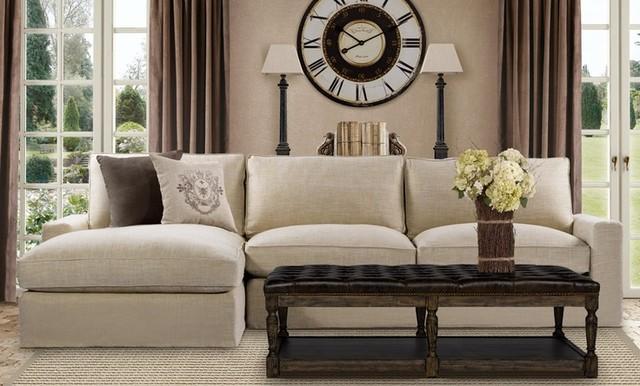 Living Room Inspiration contemporary-living-room