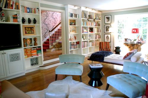 Living Room · More Info