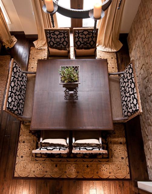 Living room mediterranean living room orange county for Lulu designs interior design