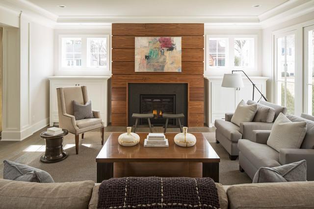 Living Room Contemporary Living Room By Martha O 39 Hara Interiors