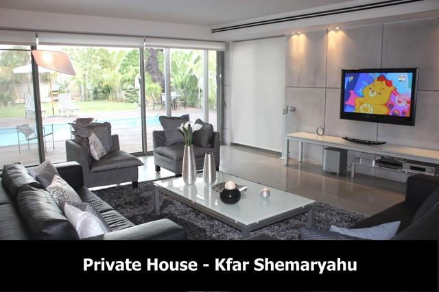 Living room modern-living-room