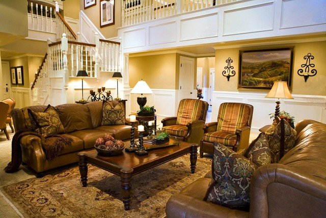 Paint colors - Traditional living room paint colors ...