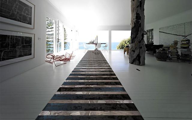 Living room sea view contemporary-living-room