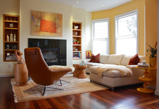 Marvelous Living Room   Contemporary   Living Room   San Francisco   By Shannon Malone Part 3