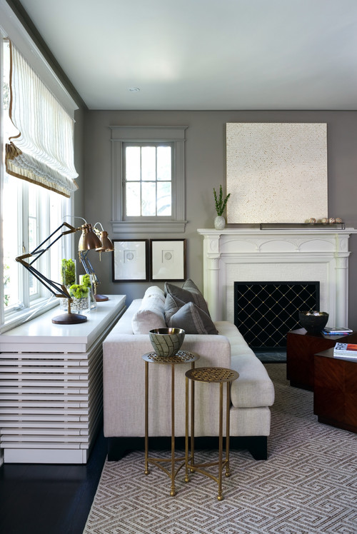 Design Dilemma Making The Most Of Radiators Home Design Find