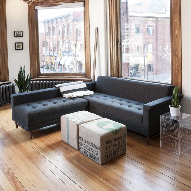 Living Room Smart Furniture Modern Living Room