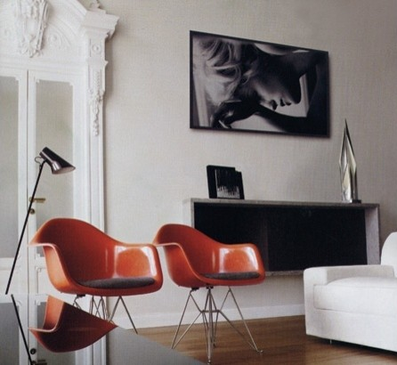 Living Room | Smart Furniture contemporary-living-room