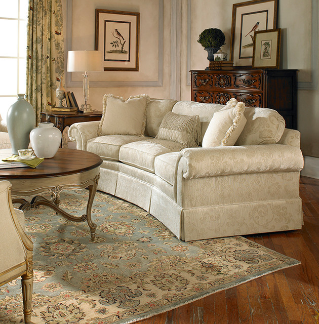 Living Room Sofas Traditional Living Room Other By Kleban Furniture C