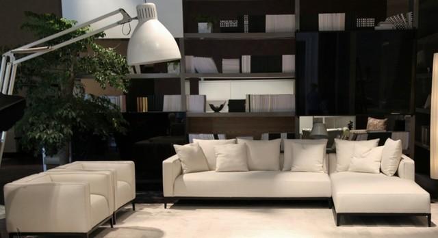 living room soho concept