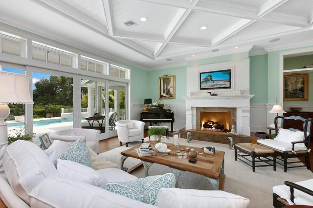 west indies house design tropical living room miami