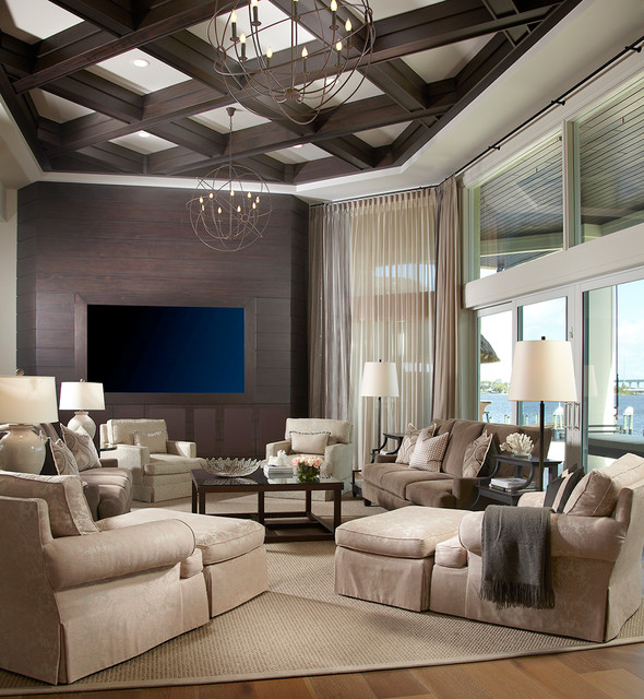 Living rooms transitional living room atlanta by for Interior design living room transitional