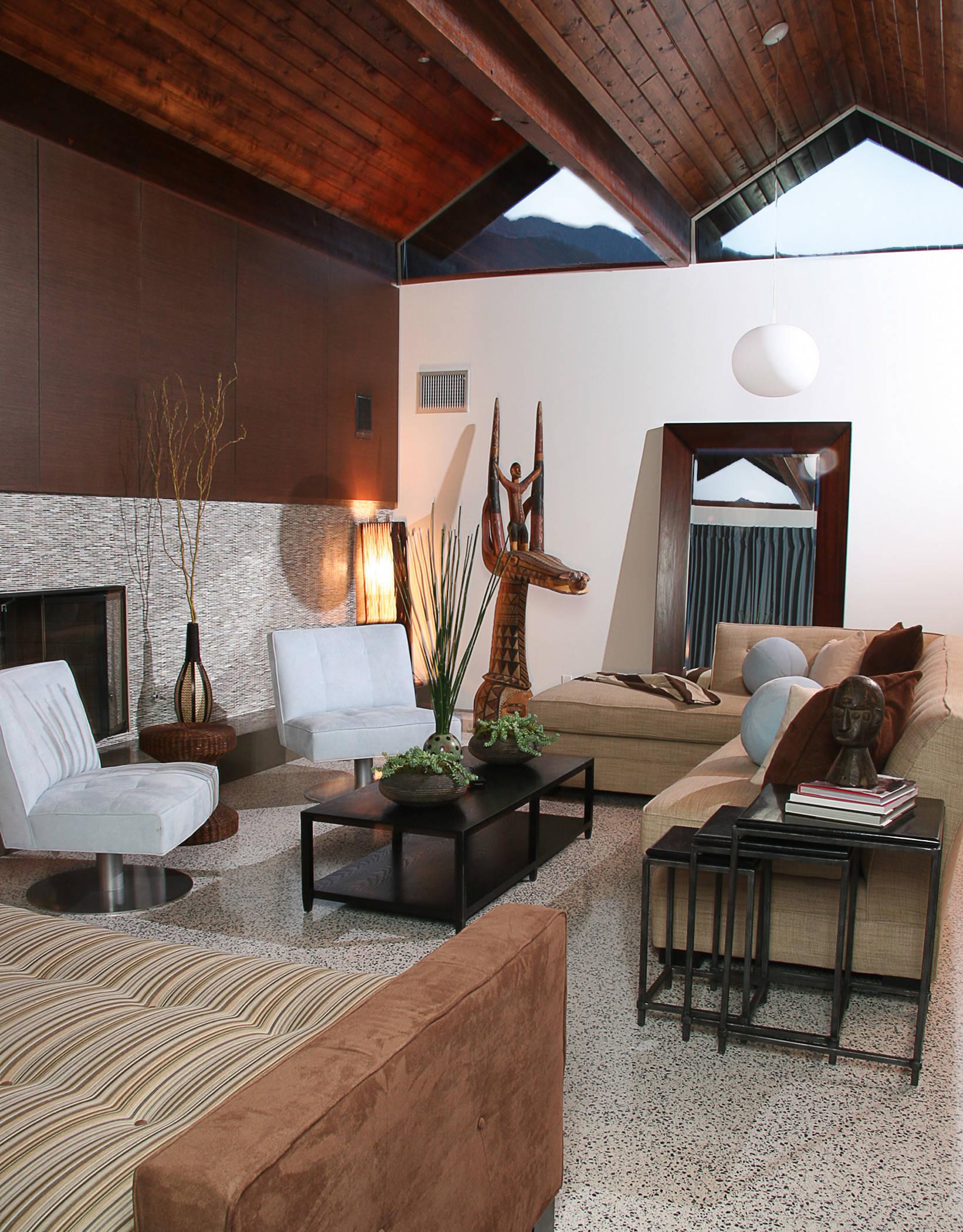 African Furniture Houzz