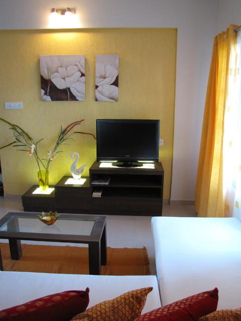 Living for Living room kandivali east