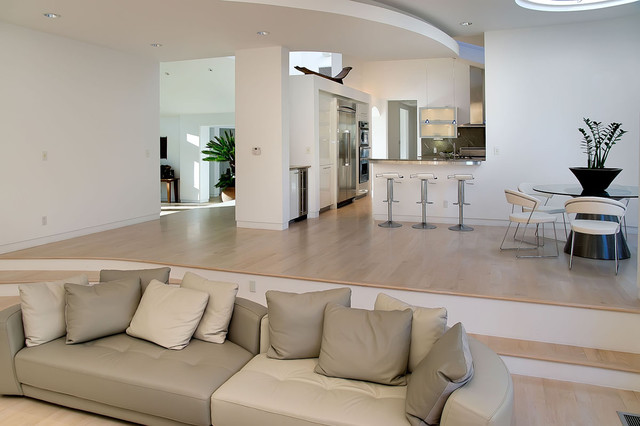Living Spaces Of The Ihome