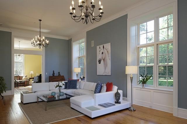 LIVING living-room