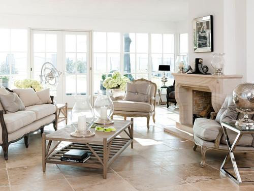 livingroom classic