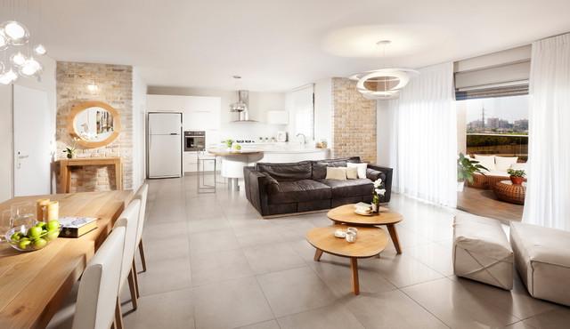 livingroom contemporary-living-room