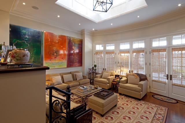 Livingroom traditional-living-room